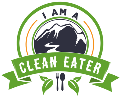 I Am A Clean Eater