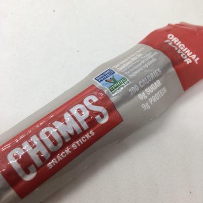Chomps Snack Sticks Original