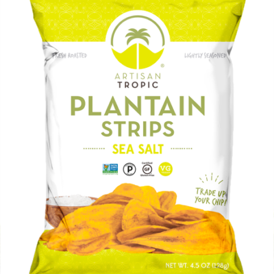 plantain sea salt front