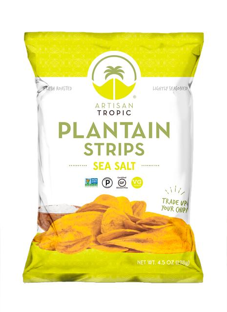 plantain sea salt front