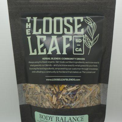 Body Balance Tea