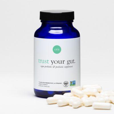 Ora Probiotic Capsules