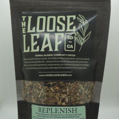 Replenish Tea