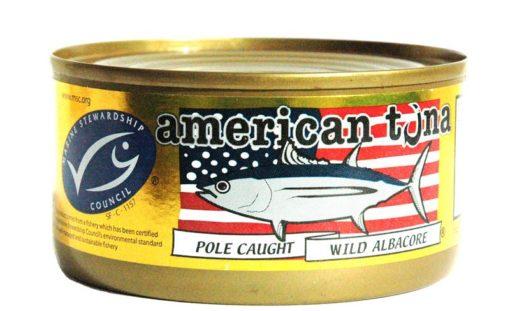 American Tuna Sea Salt