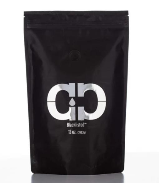 Caveman Coffee Blacklisted