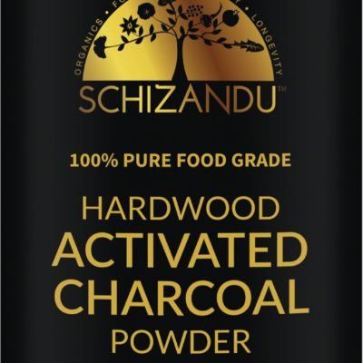 Hardwood Activated Charcoal Powder