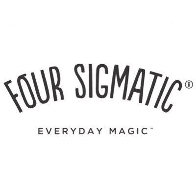 Four Sigmatic Logo