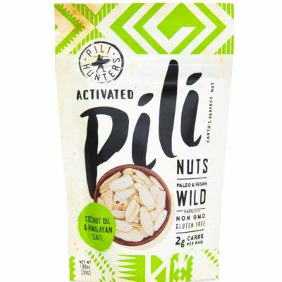 Pili Hunters Original