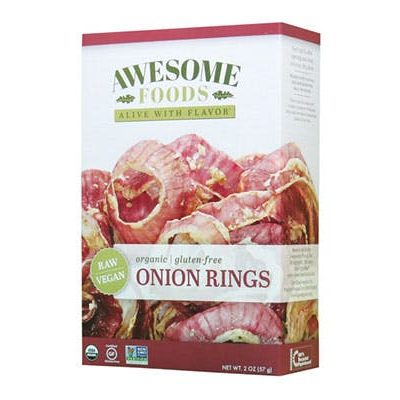 Awesome Foods Onion Rings