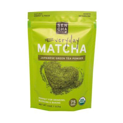 Sencha Everyday Matcha