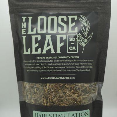 Hair Stimulation Tea