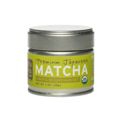 Sencha Premium Matcha
