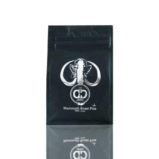 Caveman Mammoth Plus Coffee