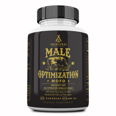 Male Optimization