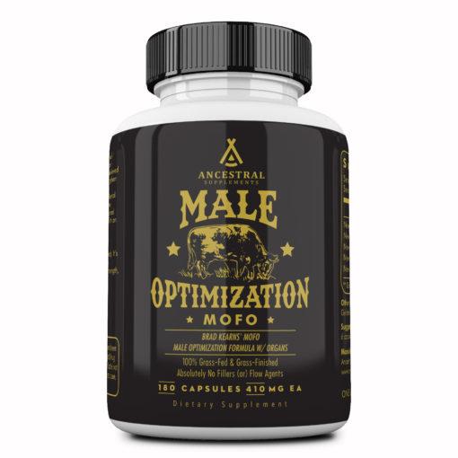 Male Optimization
