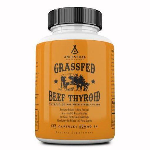 Beef Thyroid