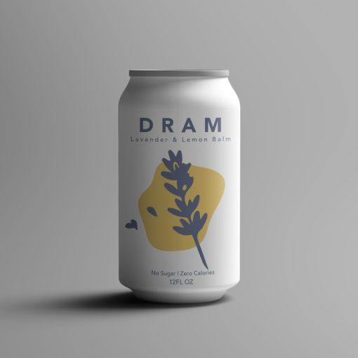 dram lavender and lemon balm