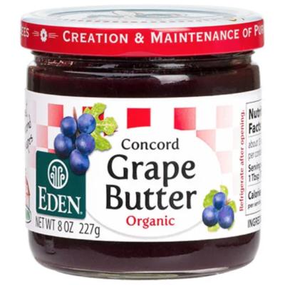 grape butter